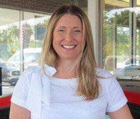Carol Gibson