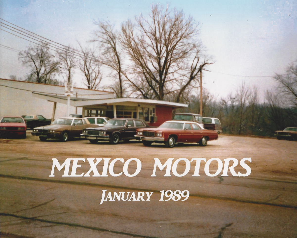 MEXICO MOTORS LLC