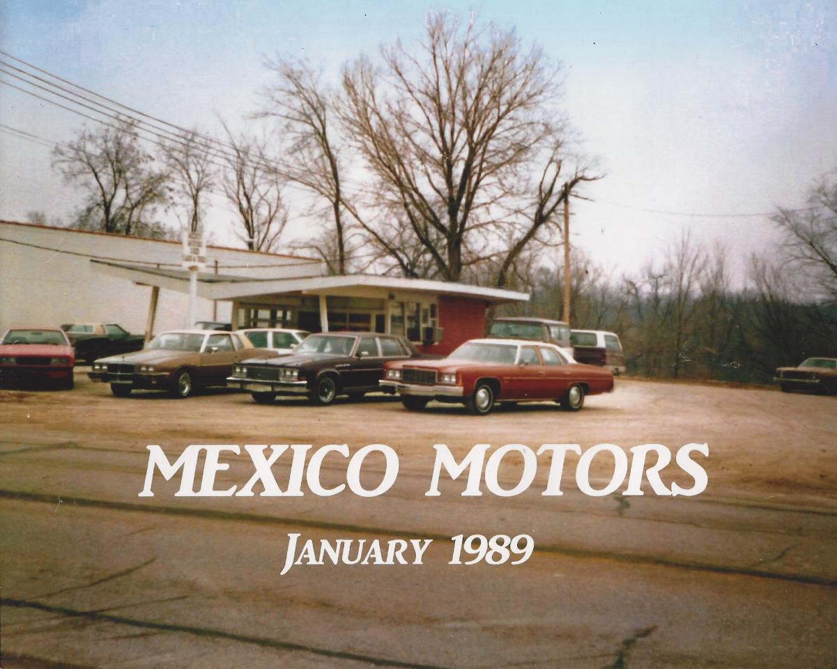 MEXICO MOTORS LLC