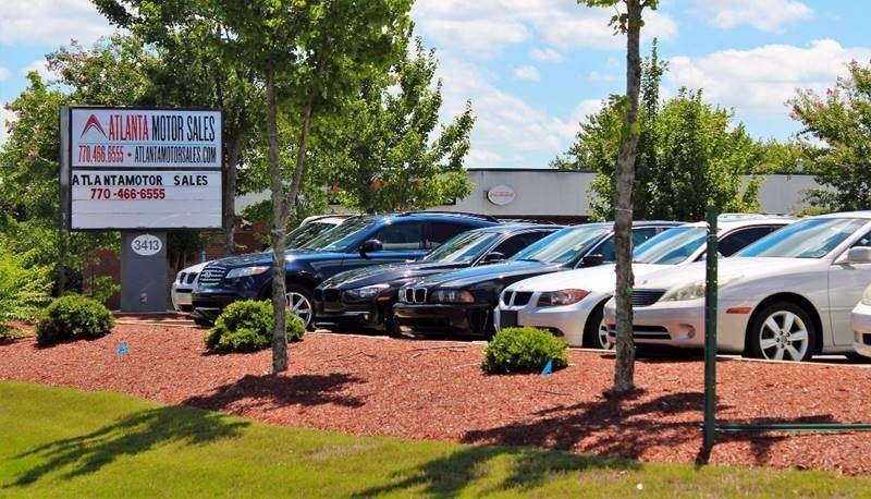 Atlanta Motor Sales