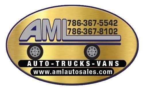 AML AUTO SALES