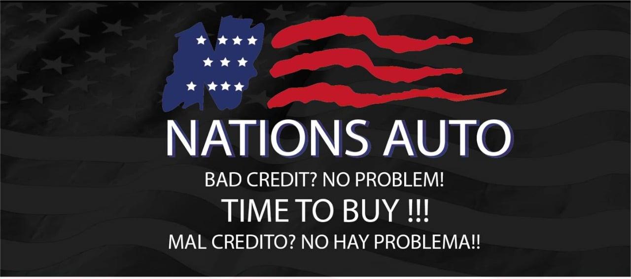Nations Auto Inc. II