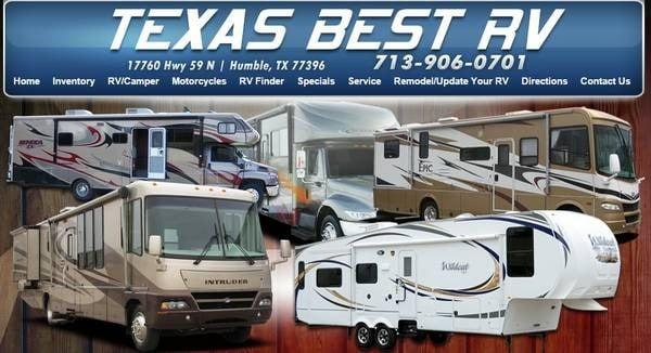 Texas Best RV