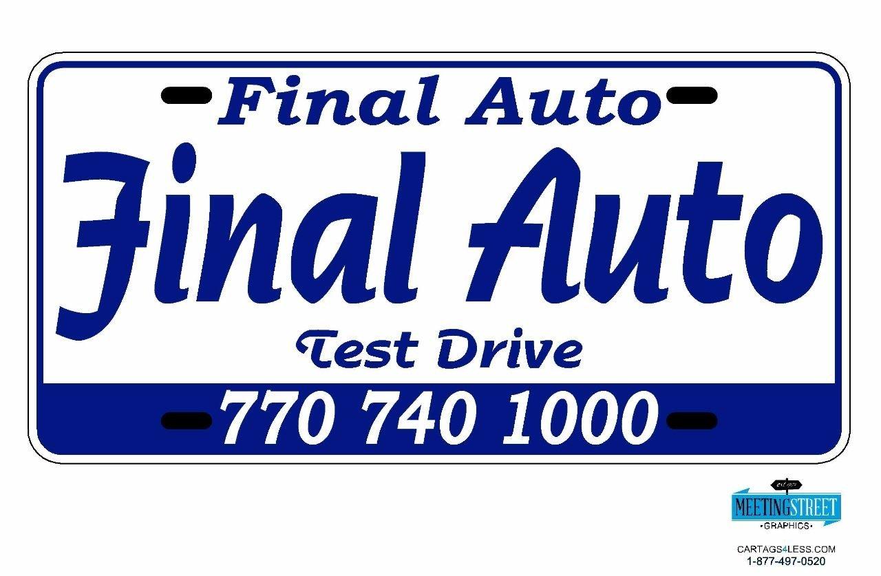 Final Auto