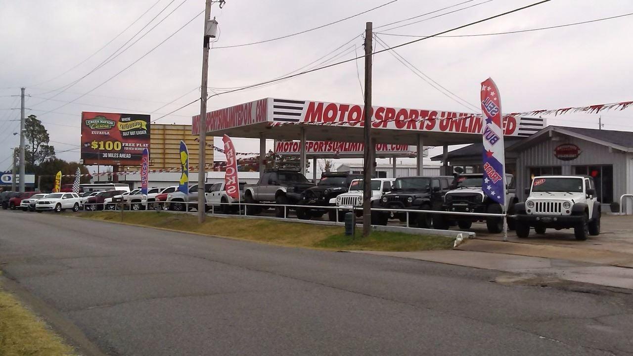 Motorsports Unlimited