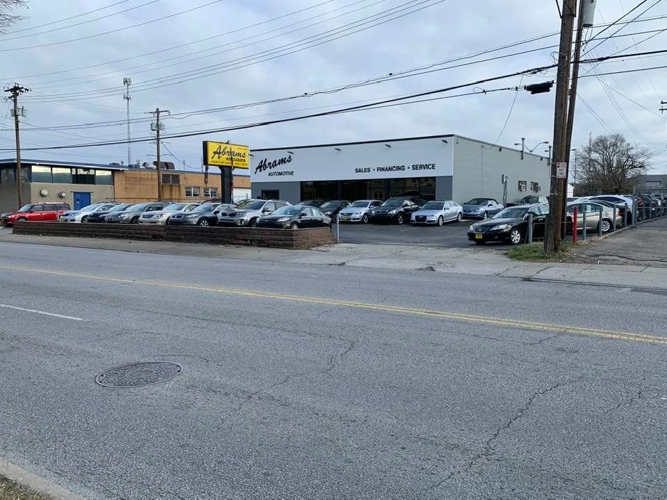 Abrams Automotive Inc