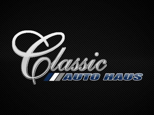 Classic Auto Haus