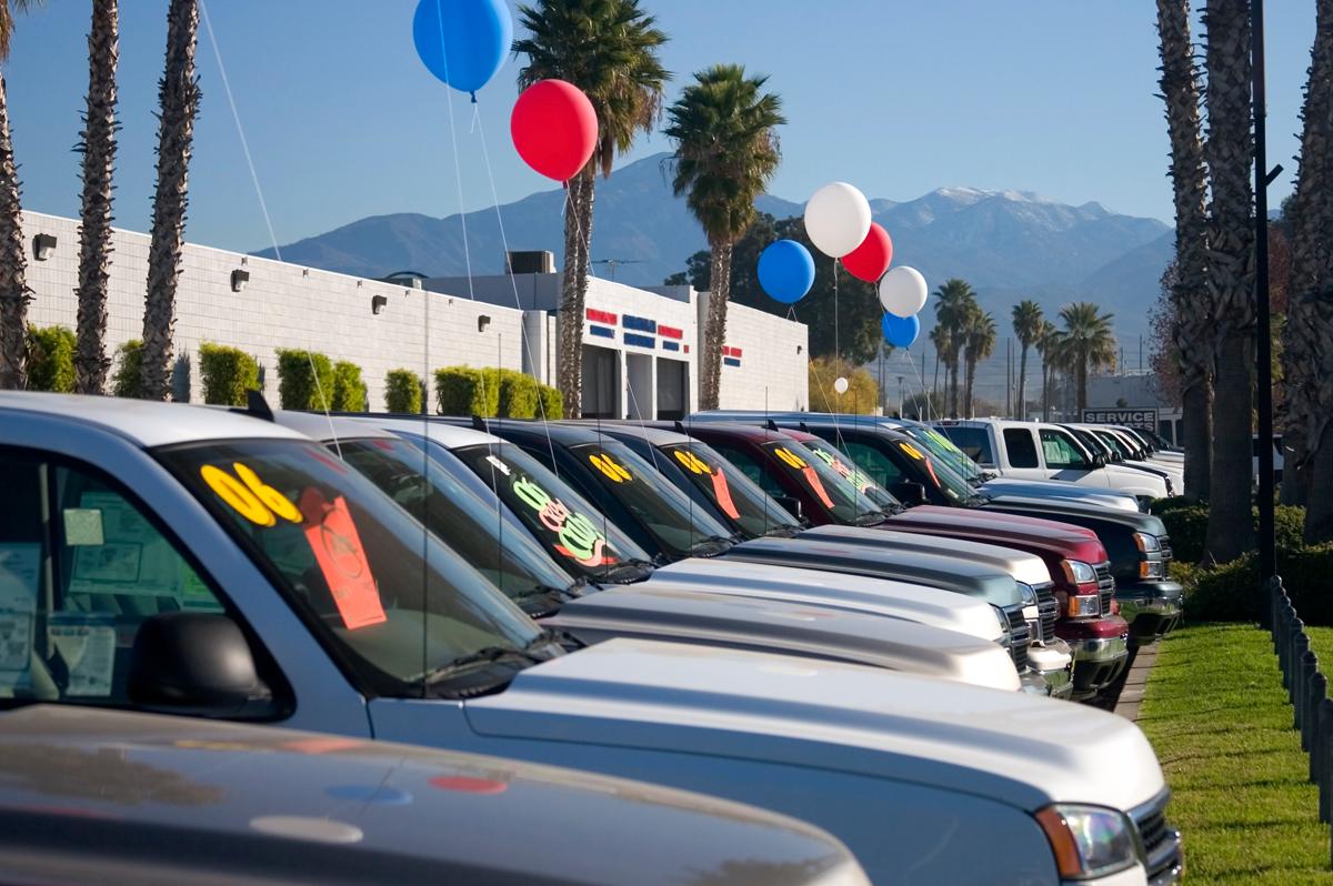 Island Motor Sales Inc.