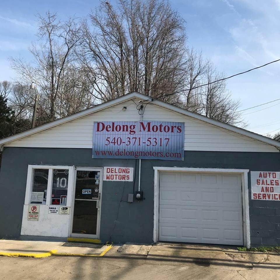 Delong Motors