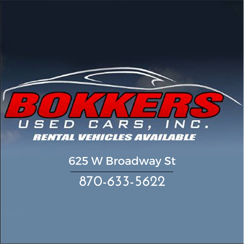Bokkers Used Cars, Inc.