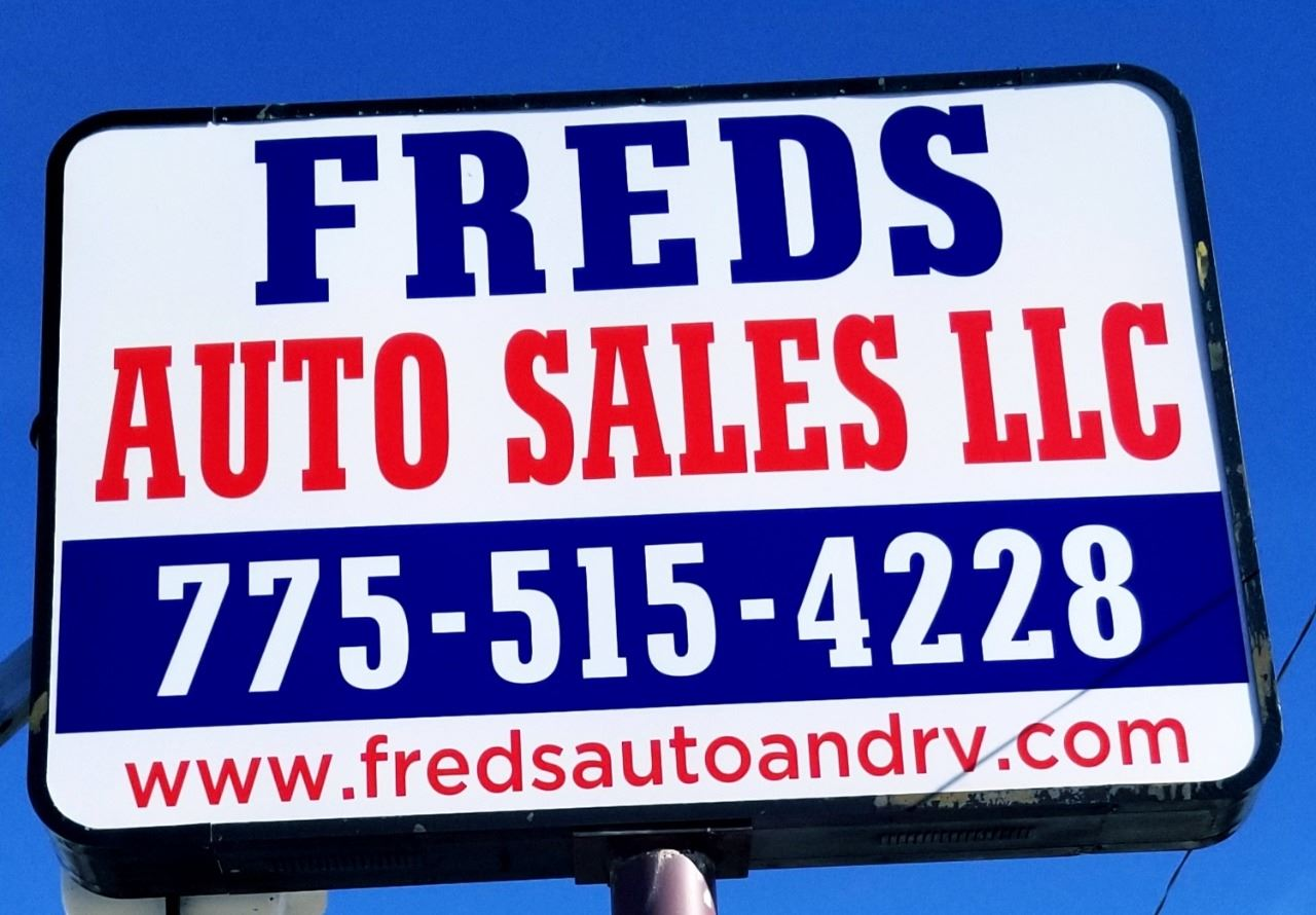 Freds Auto Sales LLC