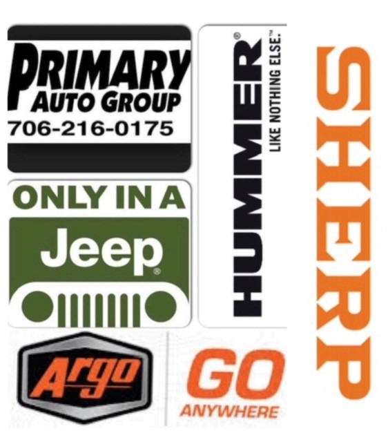 Primary Auto Group