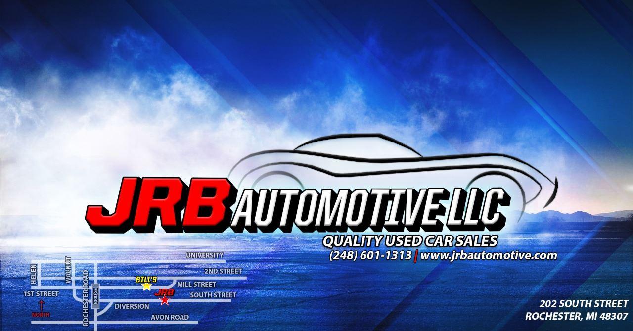 JRB Automotive LLC