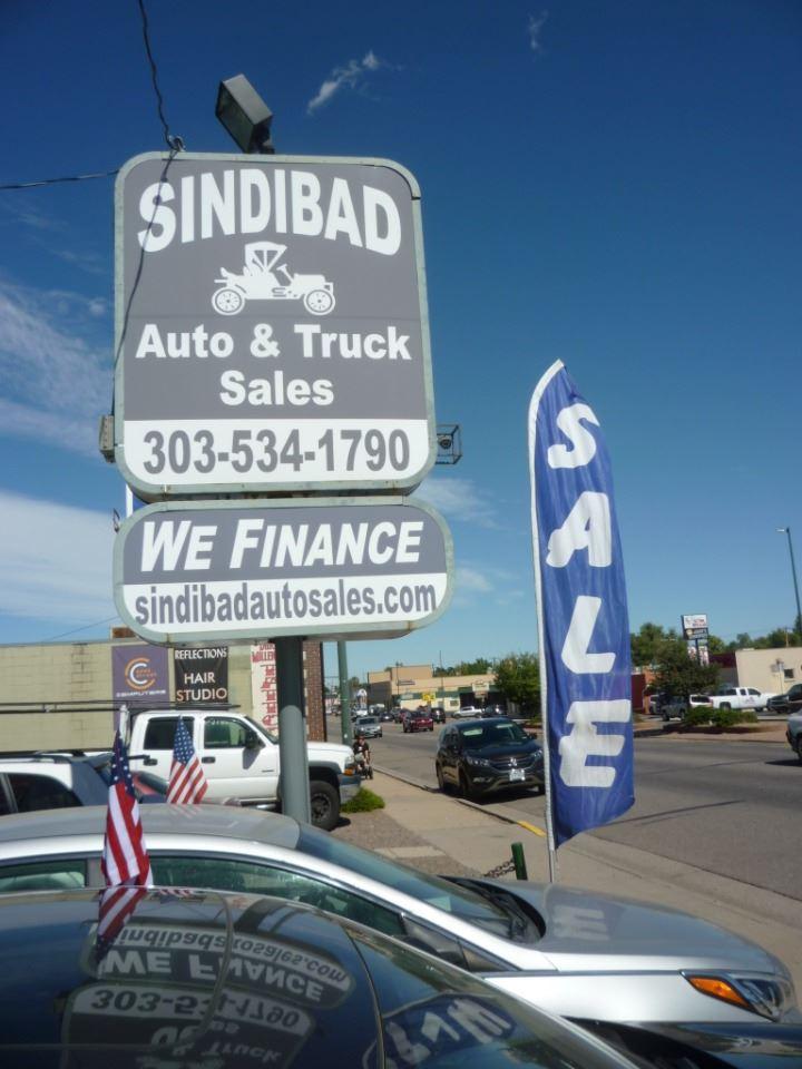 Sindibad Auto Sale, LLC