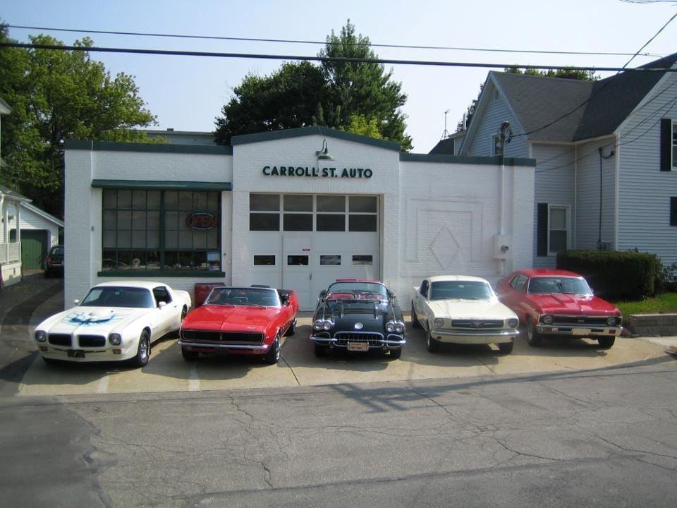 Carroll Street Auto