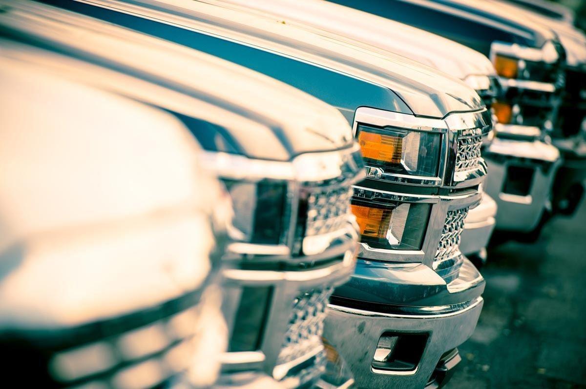 Garcia Trucks Auto Sales Inc.