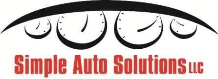 Simple Auto Solutions LLC