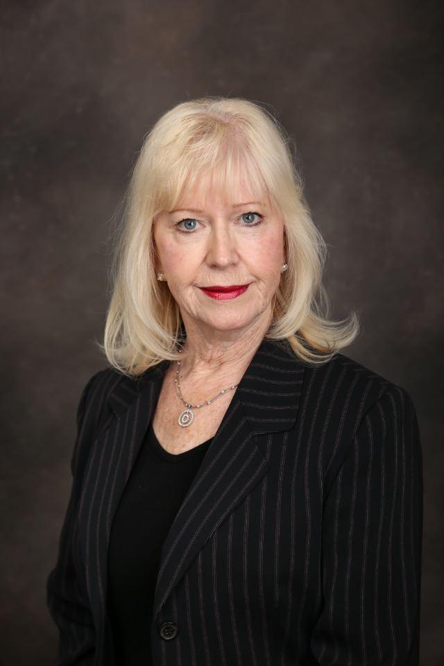 Margo Engle