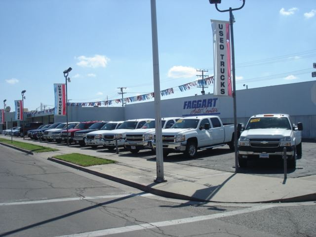 Faggart Automotive Center