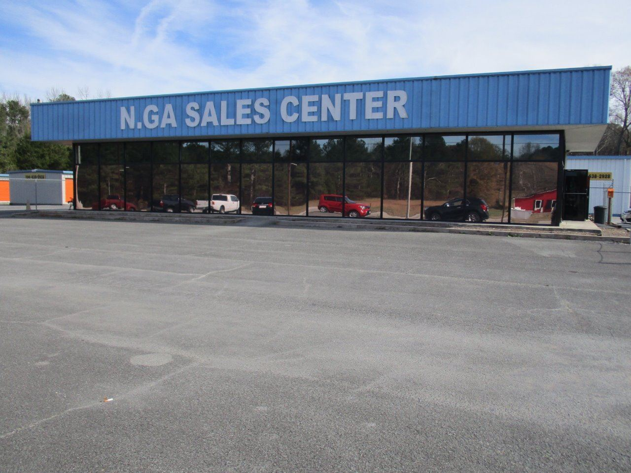 NORTH GEORGIA Sales Center
