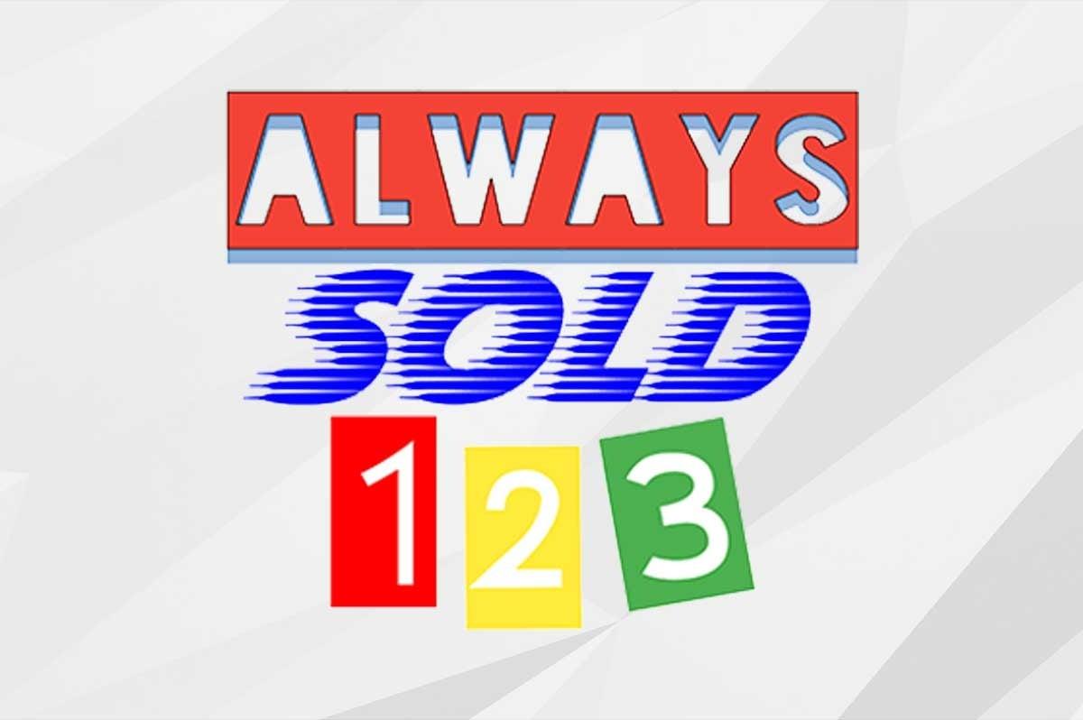 ALWAYSSOLD123 INC