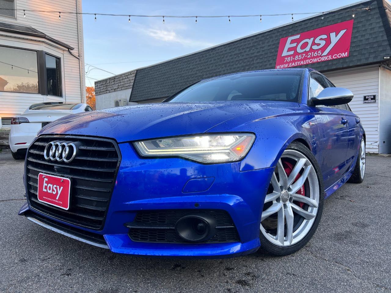 Easy Autoworks & Sales
