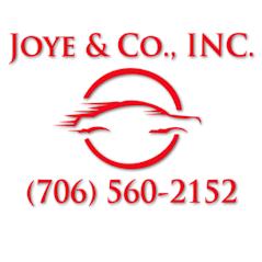 Joye & Company INC,