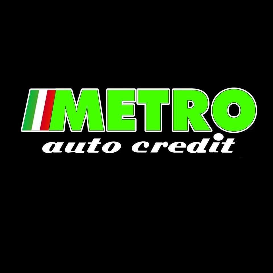 Metro Auto Credit