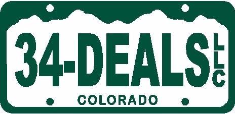 34 Deals LLC
