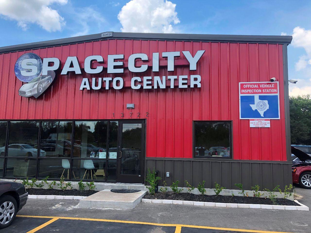Space City Auto Center