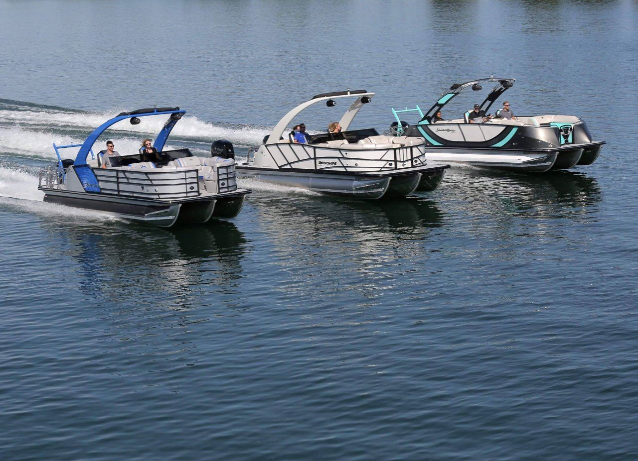 Performance Boats