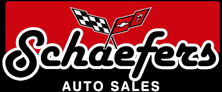 Schaefers Auto Sales