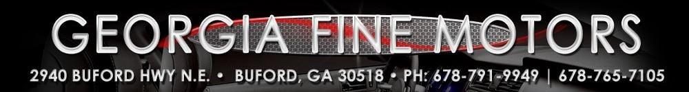 Georgia Fine Motors Inc.