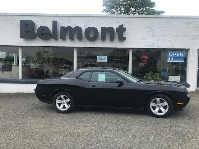 BELMONT DODGE CHRYSLER JEEP