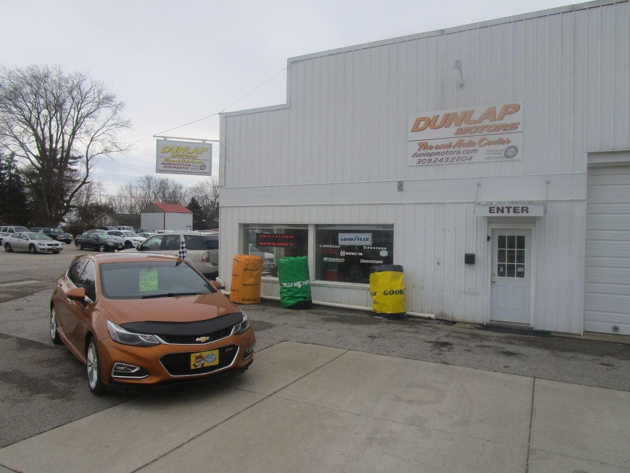Dunlap Motors
