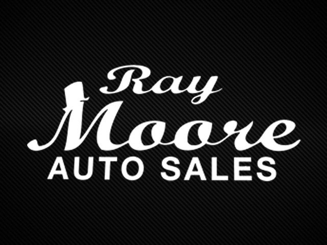 Ray Moore Auto Sales