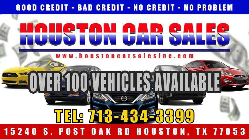 HOUSTON CAR SALES INC