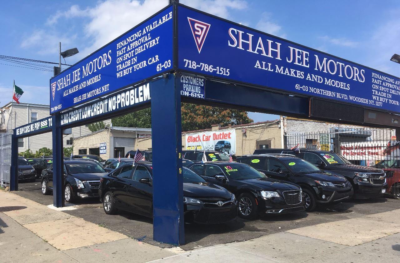 Shah Jee Motors