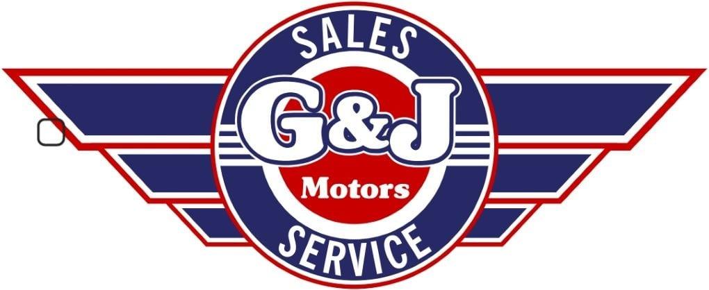 G AND J MOTORS
