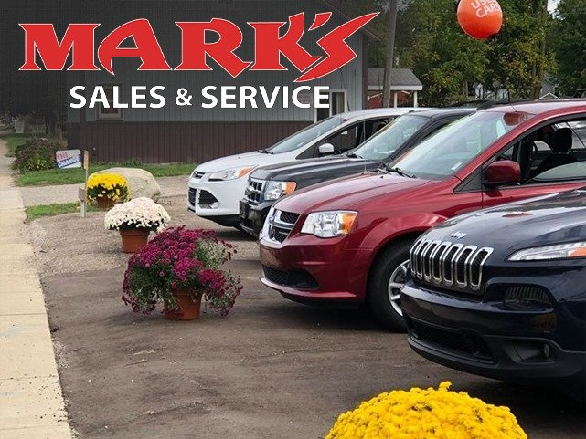 Mark's Sales and Service
