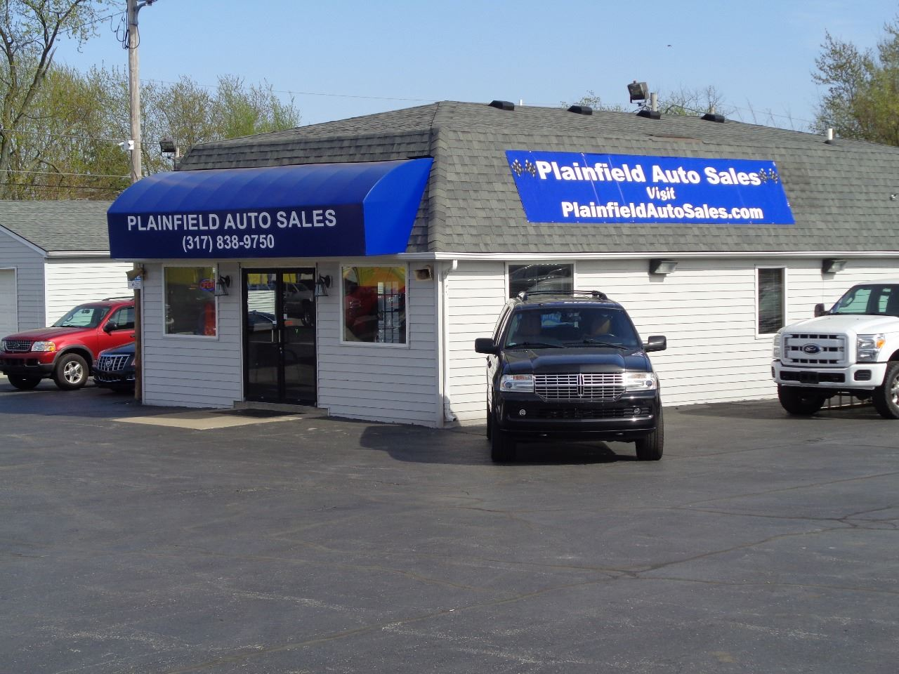 Plainfield Auto Sales