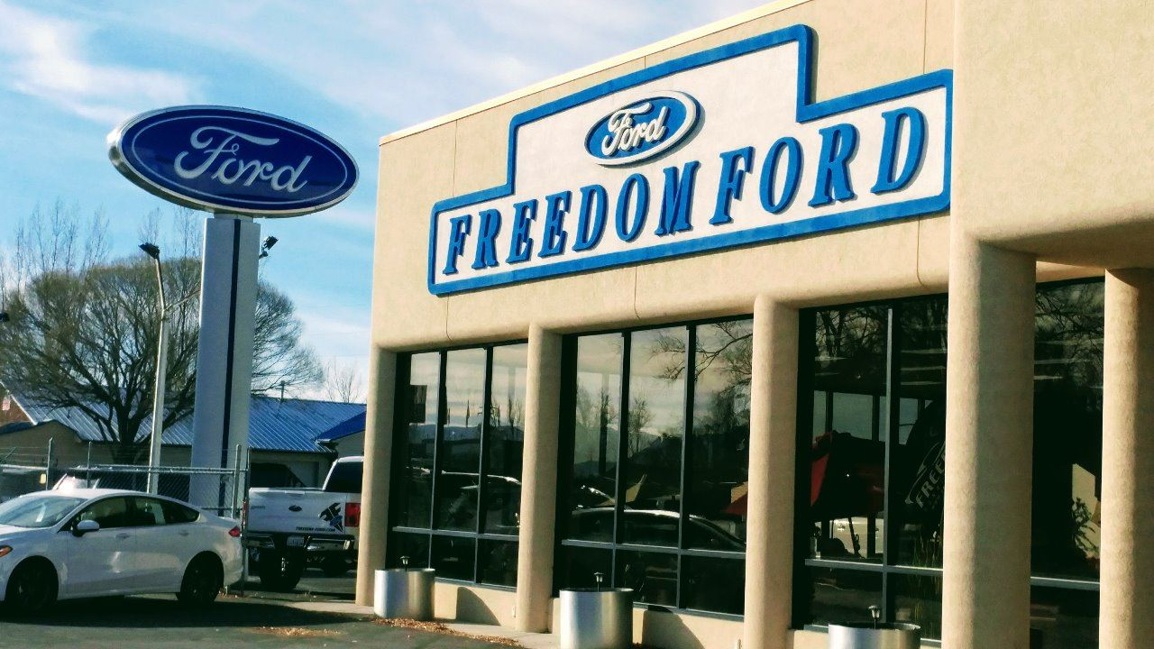 Freedom Ford Inc