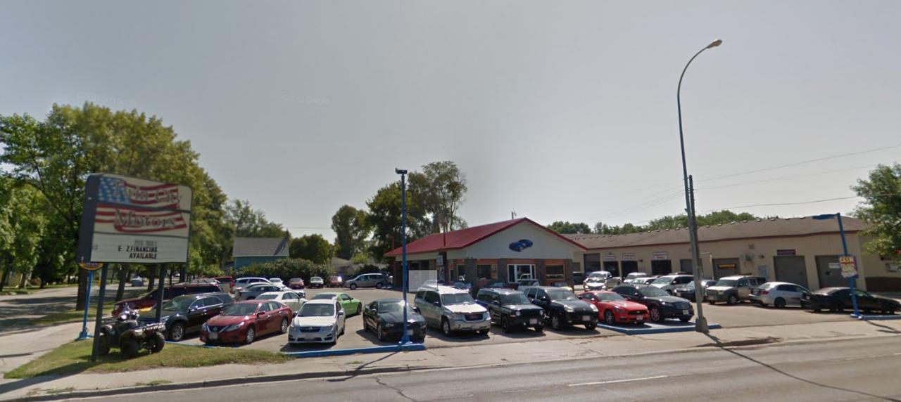 Twin City Motors