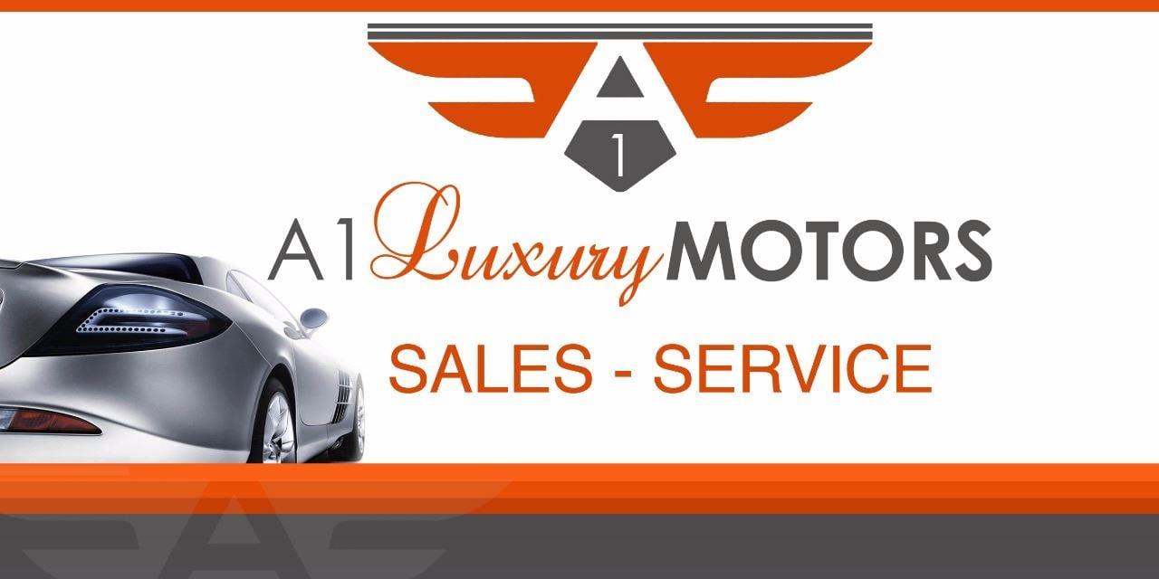 A1 Luxury Motors