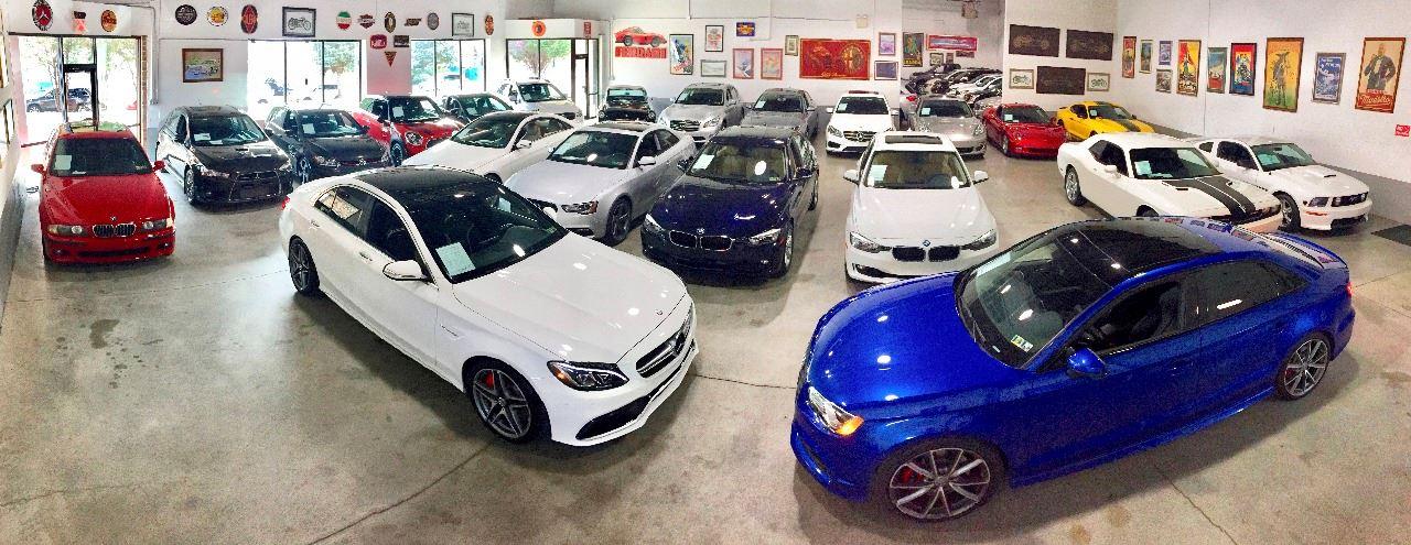 Paul Sevag Motors Inc