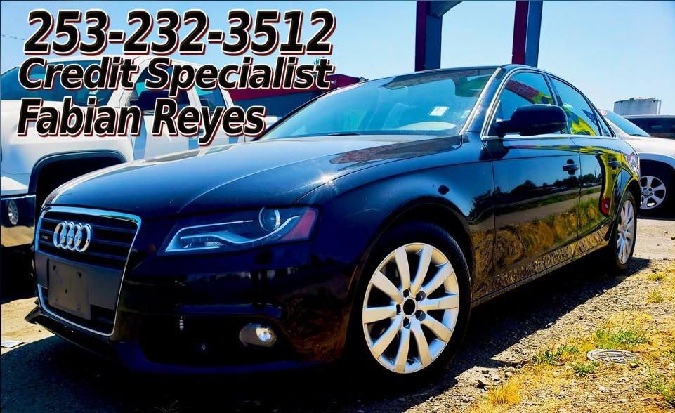 Vehicle Simple @ JRS Auto Sales