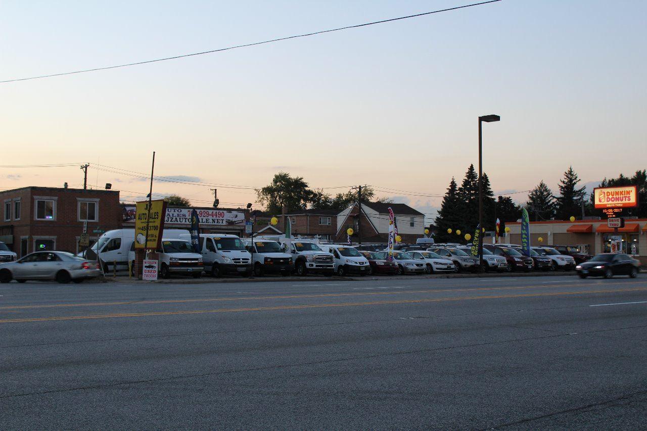 JZ Auto Sales