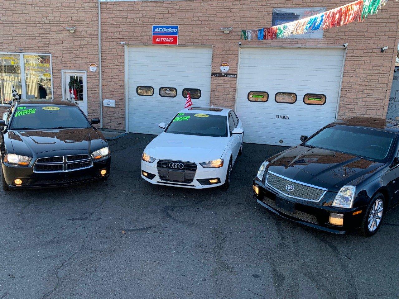 West Haven Auto Sales