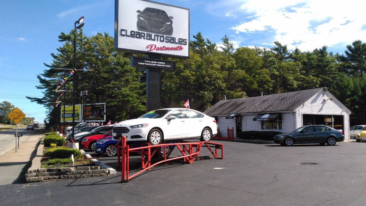 Clear Auto Sales 2
