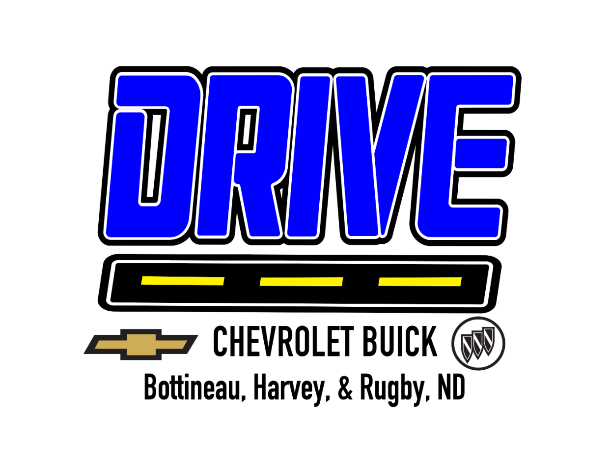 Drive Chevrolet Buick Rugby